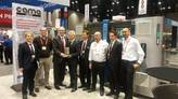 CAMA GROUP Awarded at the Rockwell Automation Fair