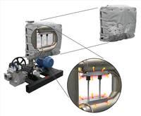 Coriolis flowmeters