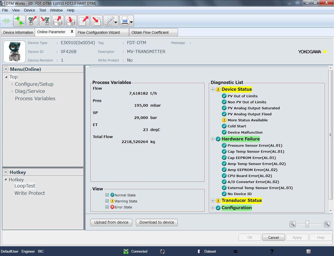 Field Device Management to Optimize Productivity and Increase