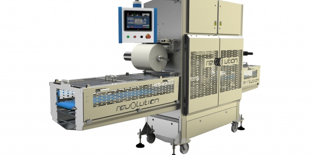 Tray Sealing Machines Benefit from Remote Connectivity