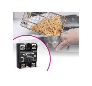 Sensata Launches New Low Noise Solid State Relays