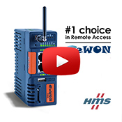 Discover Machine Builders' 1st Choice for Remote Maintenance: video