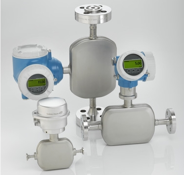 Flow Meter for Lowest Flow Rates