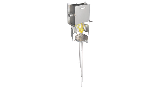 Multipoint RTD and Thermocouple Thermometer Family