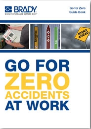 Go for Zero Accidents at Work