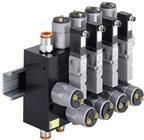 Control Valves for Retrofit Safety